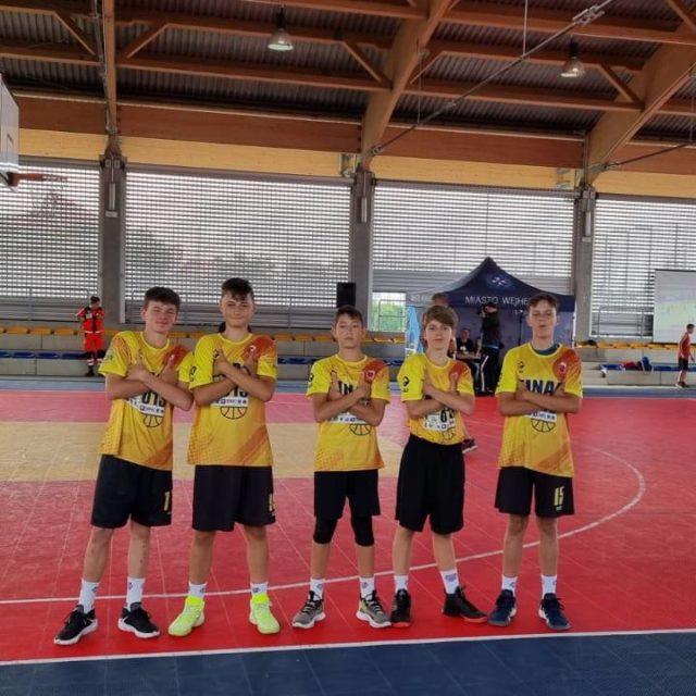 Wejherowska Noc Basketu!